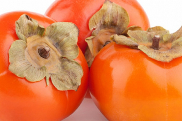 Хурма, польза плодов хурмы
