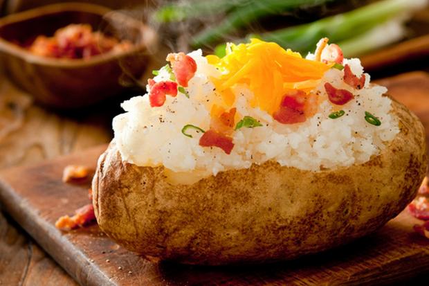 Откройте достоинства картофеля