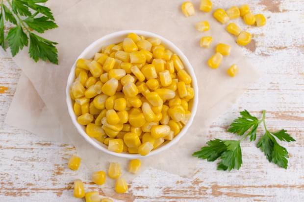 Интересные факты о кукурузе