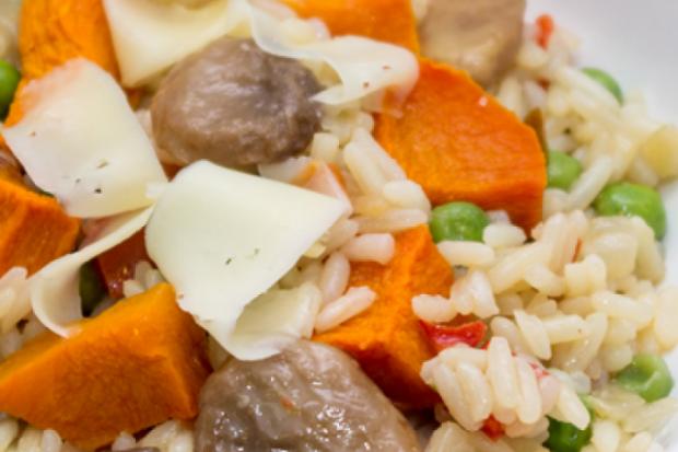 От замороженных овощей до вкусного блюда: как готовить с Бондюэль
