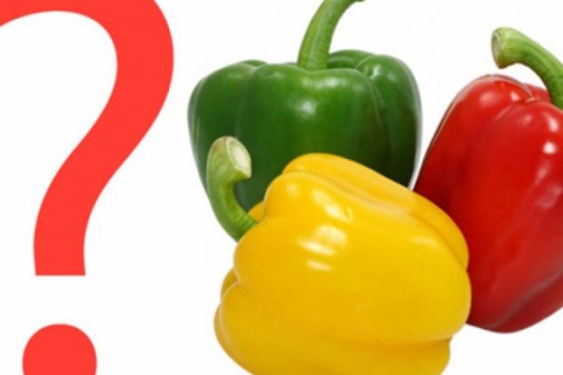Количество калорий в овощах