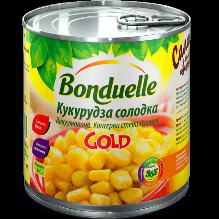 Кукуруза сладкая GOLD