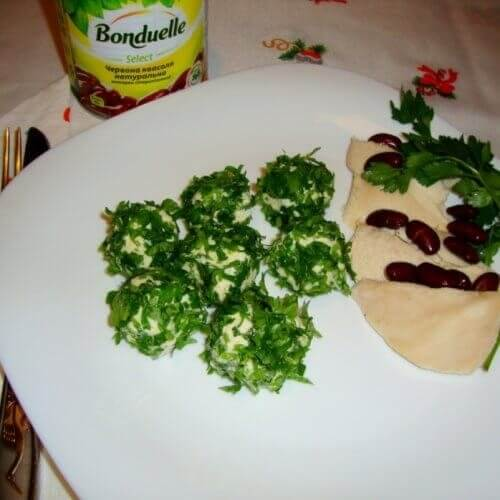 """""""Бондюэлло"""" - сырный шик"""