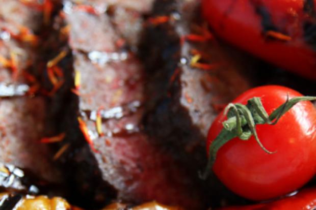 Як готувати на грилі та смажити?
