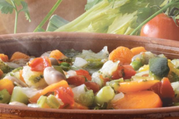 Секрети традиційного готування і готування на парі