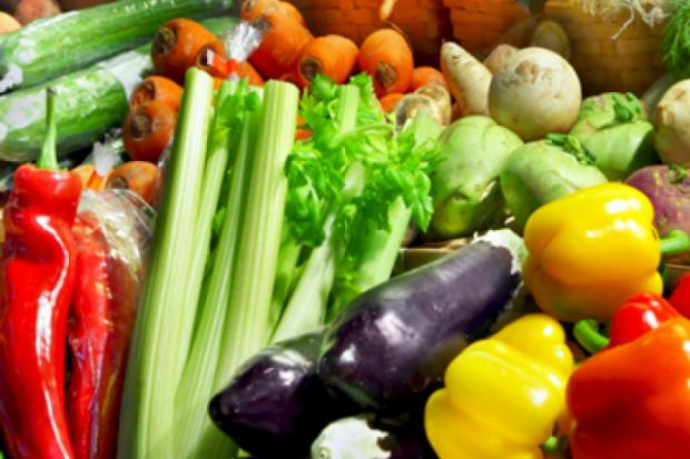 Овочі на вашій кухні щодня
