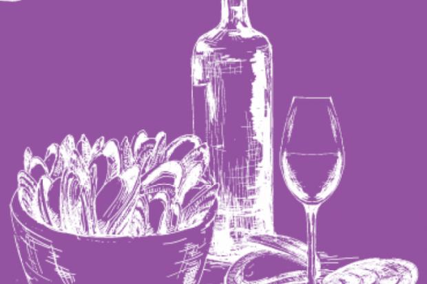 Принципи поєднання вина зі стравами