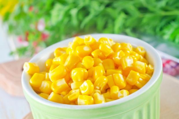 Мільйон причин любити зерна солодкої кукурудзи