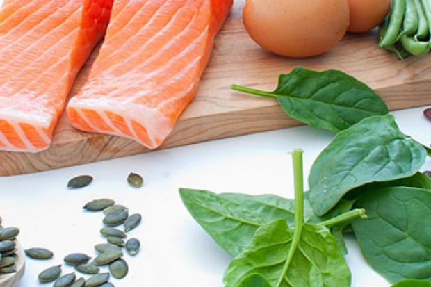 Як стильно приготувати рибу та квасолю