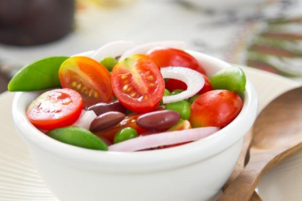 Три секрети Бондюель для приготування свіжих салатів