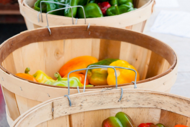Знахідки для гурманів цього літа: овочі, що були запаковані свіжими