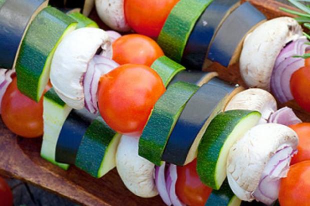 Рецепти гарнірів з овочами для всієї родини
