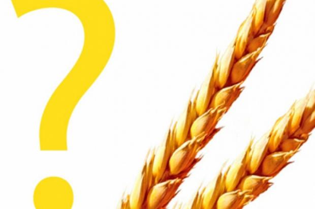 Кількість калорій в продуктах із борошна та зернових