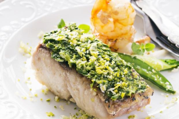 Готуємо відварні овочі як гарнір до рибних страв