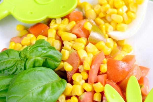 Як консервовані овочі додають смаку вашим салатам?