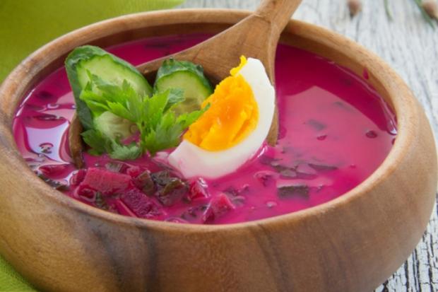 Новини серед овочевих супів цього літа