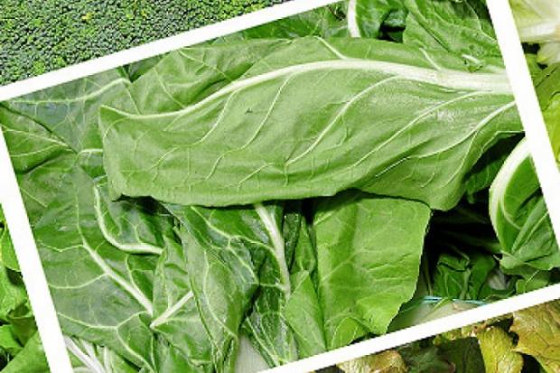 Користь від овочів та здорового харчування