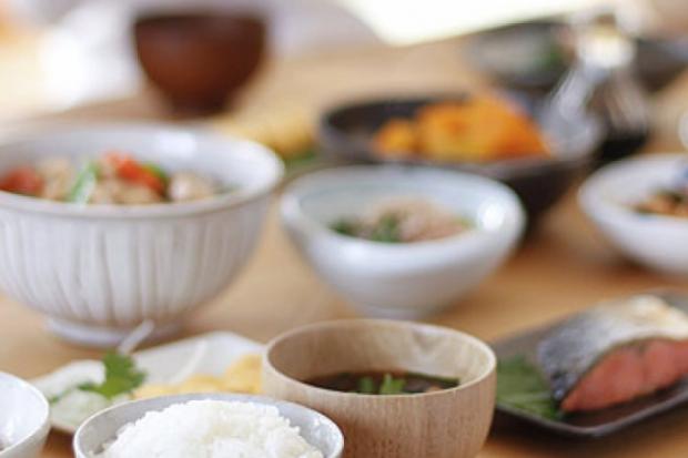 Здорове харчування: японська кухня для душі та серця