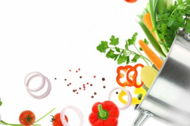 10 порад для приготування різноманітних овочевих страв