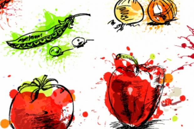 Інгредієнти та натхнення на вашій кухні
