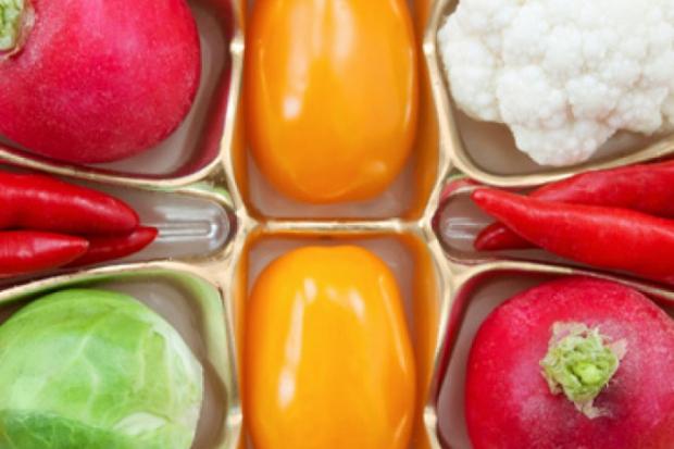 Методи обробки овочів