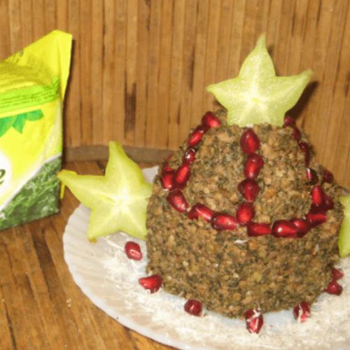 Різдвяний  Бондюель
