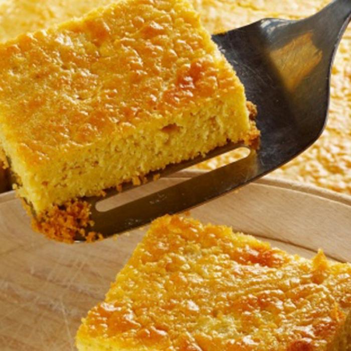 Кукурудзяний торт