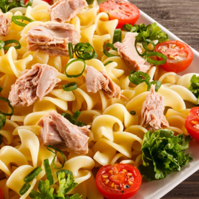 Спагеті по-сицилійськи