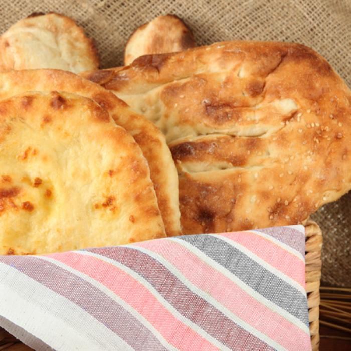 Екмек – турецький хліб